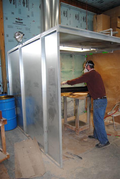 Diy-Furniture-Spray-Booth