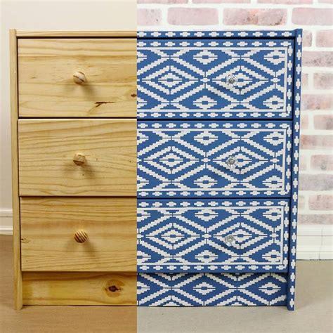 Diy-Furniture-Stencil