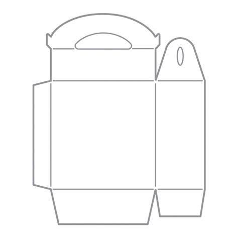 Diy-Gable-Box-Template