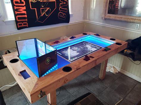 Diy-Game-Room-Table
