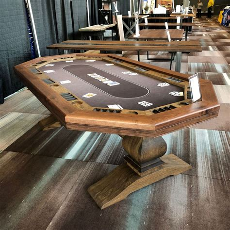 Diy-Game-Table-And-Bench-Set-Plans