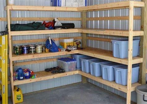 Diy-Garage-Corner-Shelving