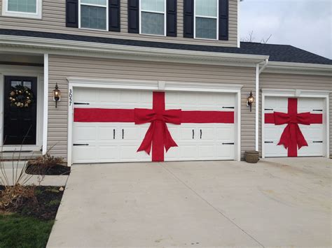 Diy-Garage-Door-Bow
