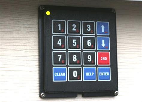 Diy-Garage-Door-Keypad