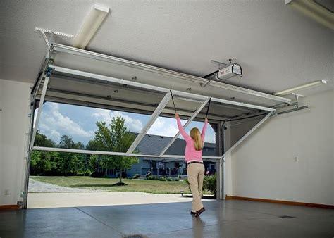 Diy-Garage-Door-Screen-Systems