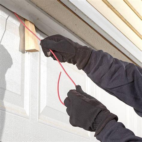 Diy-Garage-Door-Security