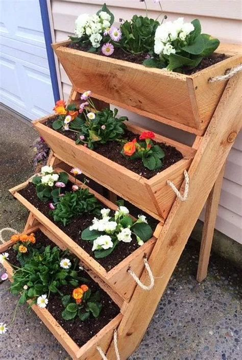 Diy-Garden-Boxes-Type-Of-Wood