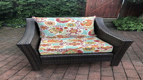 Diy-Garden-Chair-Cushions