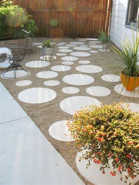 Diy-Garden-Floor