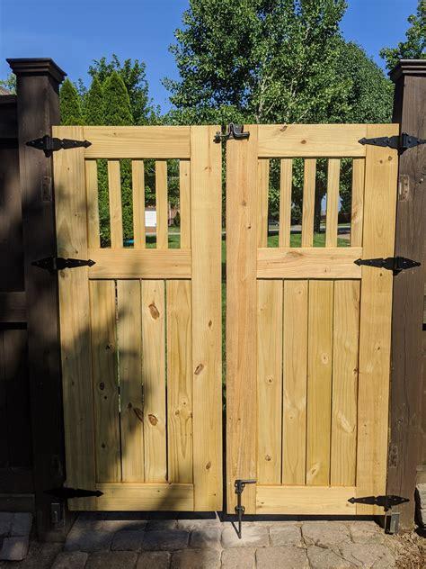 Diy-Garden-Gates-Wooden