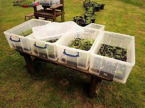 Diy-Garden-Greenhouse-Box