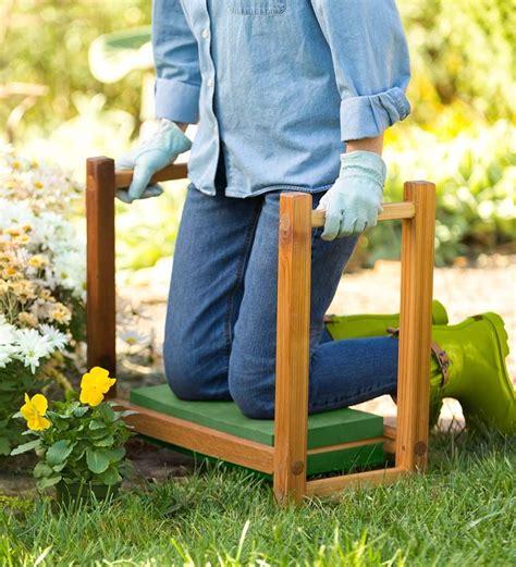 Diy-Garden-Kneeling-Bench