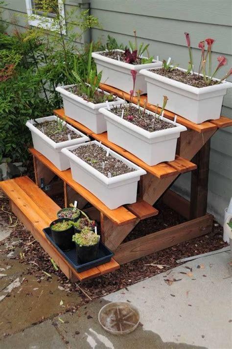 Diy-Garden-Plant-Table