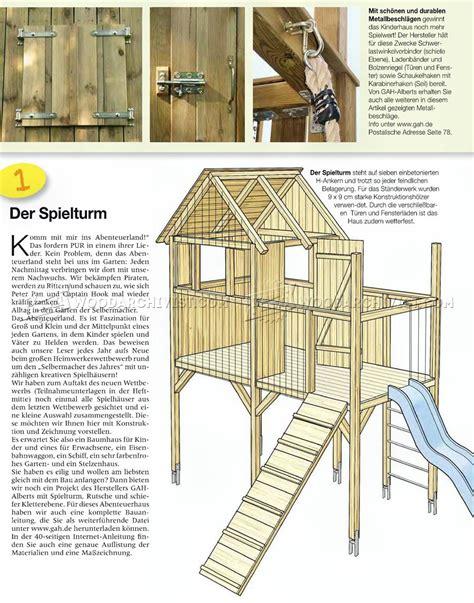 Diy-Garden-Playhouse-Plans