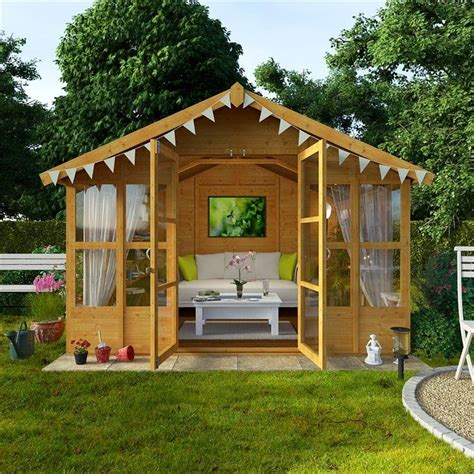 Diy-Garden-Room