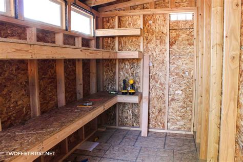 Diy-Garden-Shed-Shelves