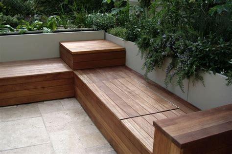 Diy-Garden-Storage-Bench-Seat