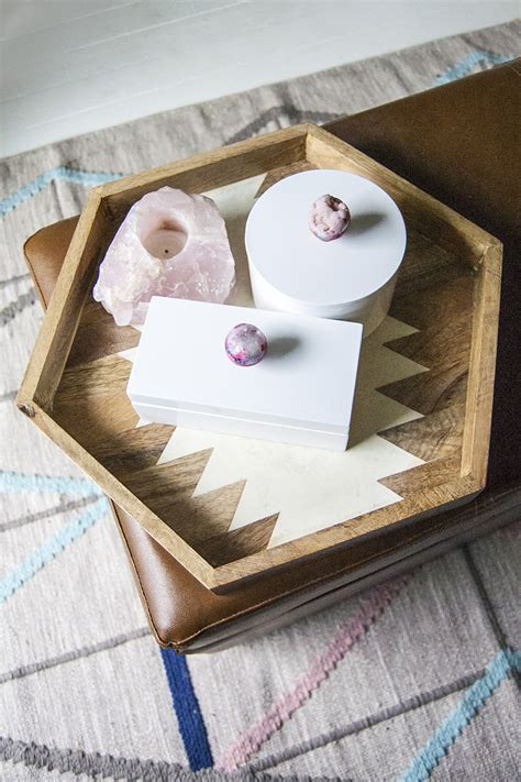 Diy-Geode-Ring-Box