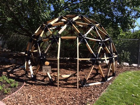 Diy-Geodesic-Dome-Shed