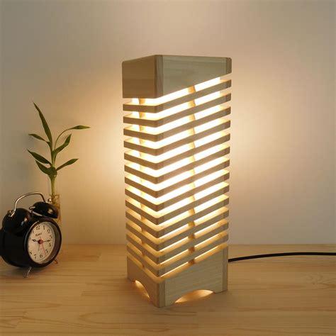 Diy-Geometric-Table-Lamp