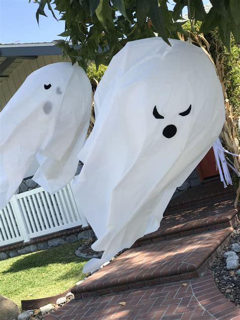 Diy-Ghost-Decorations