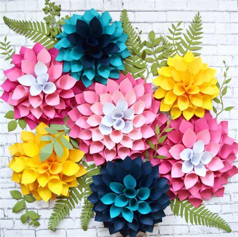 Diy-Giant-Paper-Flowers