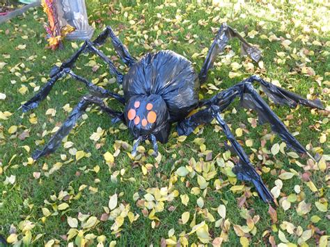 Diy-Giant-Spider