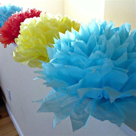 Diy-Giant-Tissue-Paper-Flowers