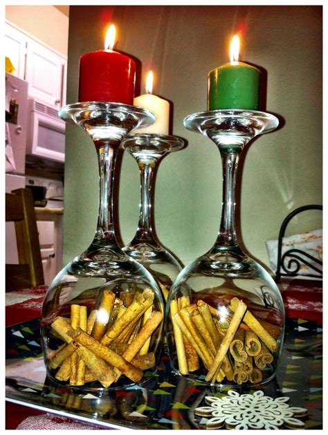 Diy-Glass-Bottle-Candle-Holders