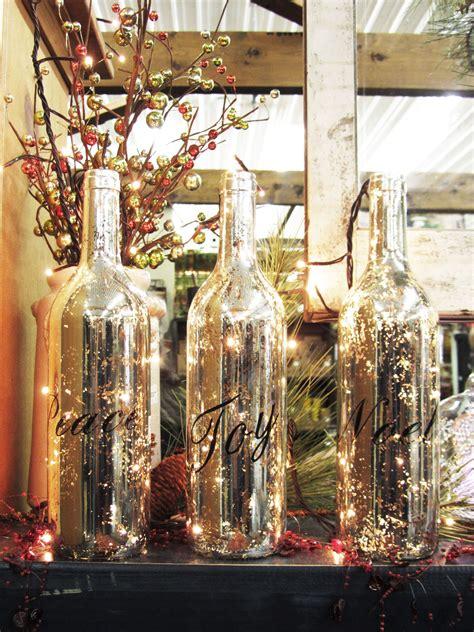 Diy-Glass-Bottle-Decor