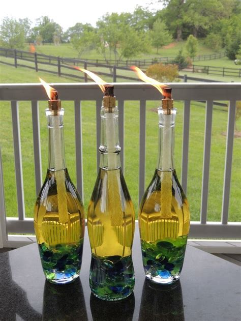 Diy-Glass-Bottle-Projects