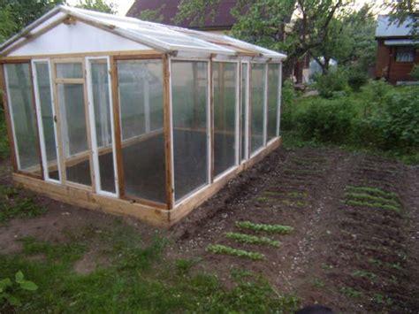 Diy-Glass-Door-Greenhouse
