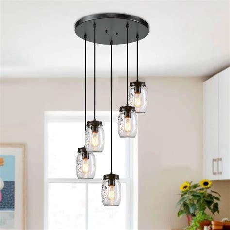 Diy-Glass-Pendant-Light