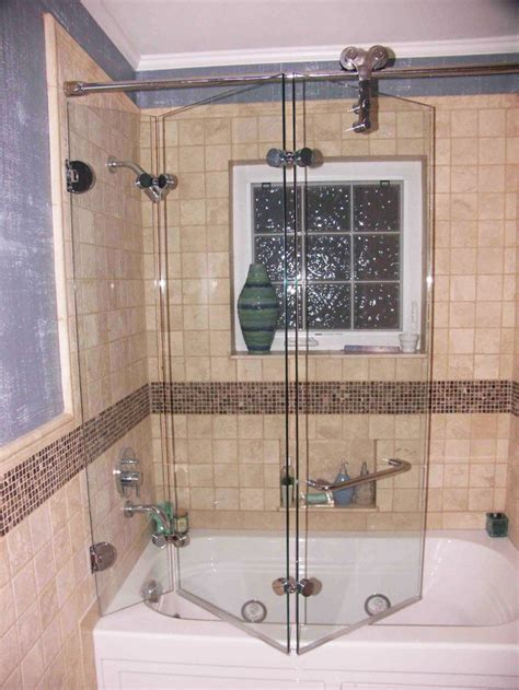 Diy-Glass-Shower-Door