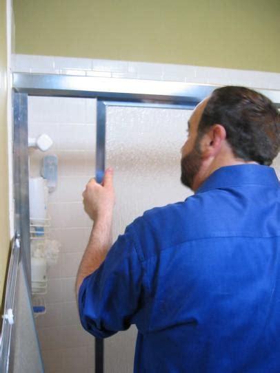 Diy-Glass-Shower-Door-Repair