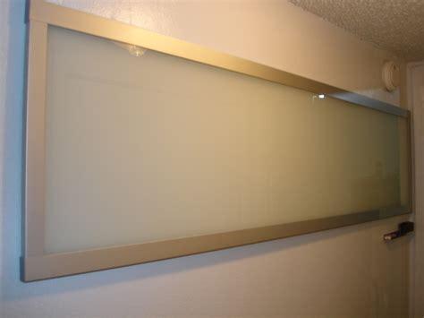 Diy-Glass-Whiteboard-Wood-Frame