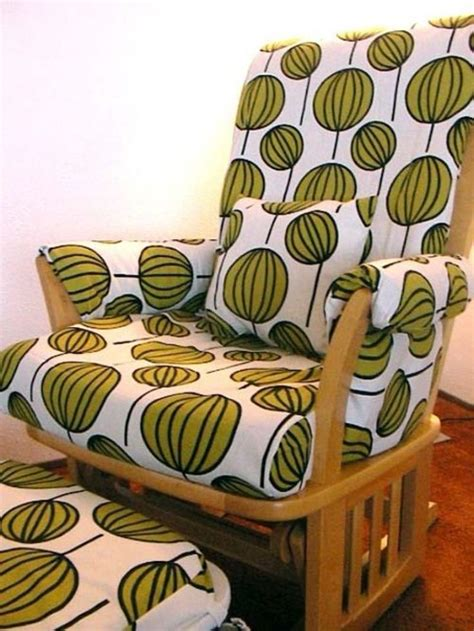 Diy-Glider-Chair-Cover