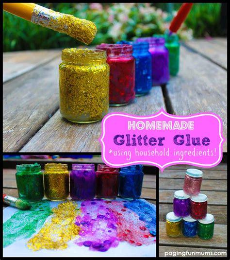 Diy-Glitter-Glue