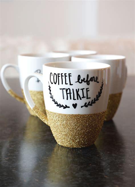 Diy-Glitter-Mug