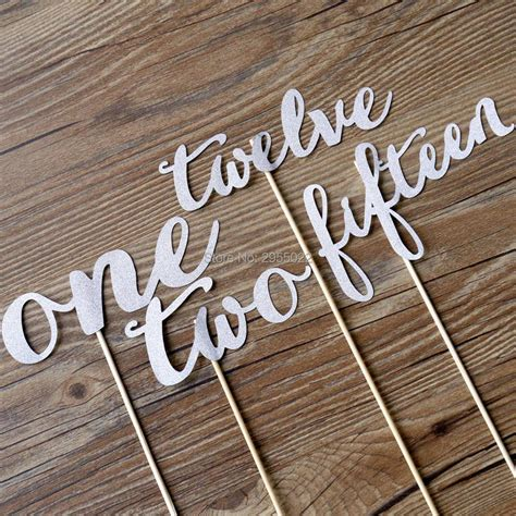 Diy-Gold-Calligraphy-Table-Numbers