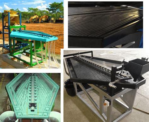 Diy-Gold-Shaker-Table