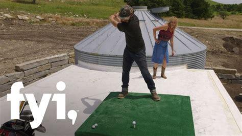 Diy-Golf-Tee-Box