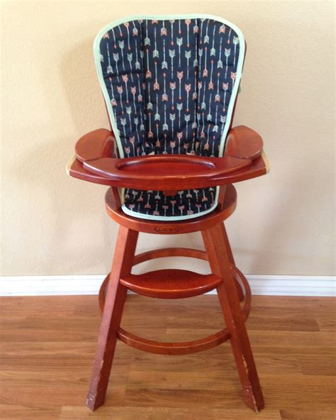 Diy-Graco-High-Chair-Cover