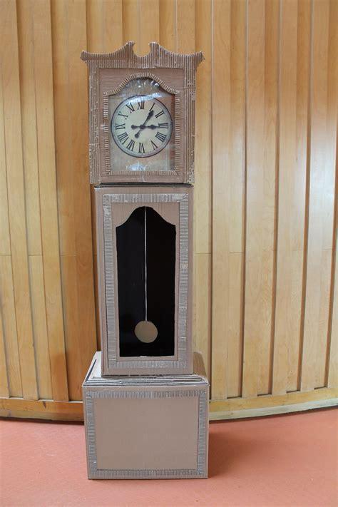 Diy-Grandfather-Clock