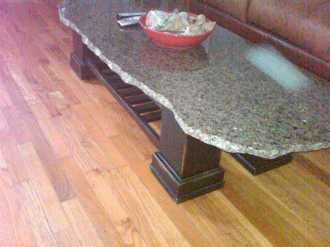 Diy-Granite-Table-Top