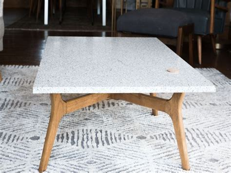 Diy-Granite-Top-Coffee-Table