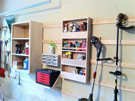Diy-Grarge-Storage-Shelf