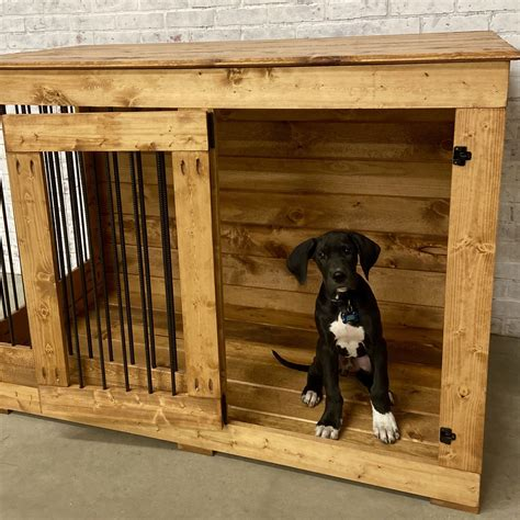 Diy-Great-Dane-Crate