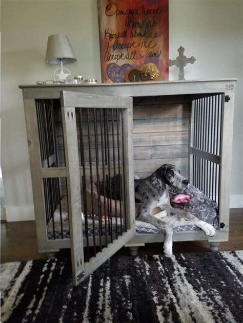 Diy-Great-Dane-Dog-Crate