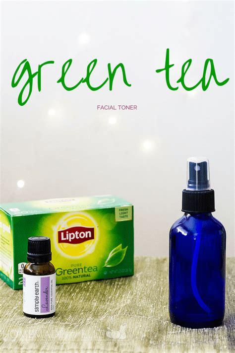 Diy-Green-Tea-Toner-Shelf-Life